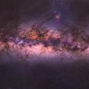 The Milky Way by Seiichi Hinosawa :-),                                Daniel Nobre