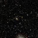NGC7242,                                Lucien Falco