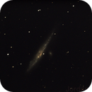 NGC 4631 Whale Galaxy,                                JT