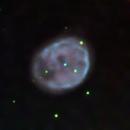 NGC 246 Skull Nebula,                                jerryyyyy
