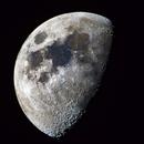 Lua Crescente,                                Thiago Rafael