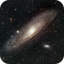 M31 - The Andromeda Galaxy,                                Michel Makhlouta