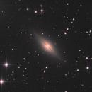 NGC7814,                                Станция Албирео