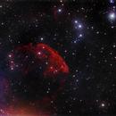 IC 443,                                Rob Fink
