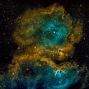 Soul Nebula detail,                                Jim McKee