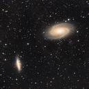 M81 & M82,                                riccardo civati