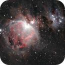 Orion Nebula (M42),                                Pantelis Bampoulis