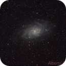 M33 ,                                Alberto Pisabarro