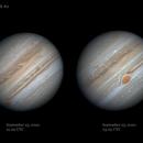 Jupiter: Outbreak #2,                                Ecleido Azevedo