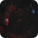 Conus Nebula Region with Esprit 100/550,                                tommy_nawratil