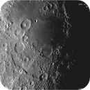 Theophillus, Cyrillus and Catharina craters,                                Conrado Serodio