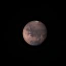Mars in IRRGB,                                nonsens2