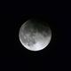 Lunar eclipse,                                Brian Ritchie