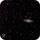 NGC 7331 et al.,                                Guillermo Gonzalez