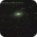 M81, M82, SN2014J,                                Fiisk