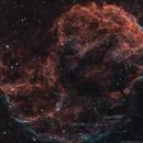 IC 443 - 2018,                                Gary Imm