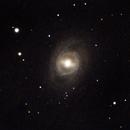 NGC 3351,                                Frédéric THONI