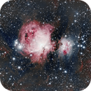 Orion,                                Ron Krassin