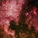 NGC700-North America Nebula,                                Marco Lunardo