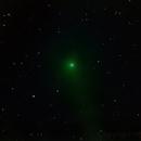 Cometa C/2015 V2 Johnson,                                Fran Jackson