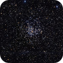 Messier 37,                                Gordon Hansen