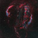 Cygnus Loop,                                Byoungjun Jeong