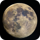 Moon 06.04.2020,                                Mario Zauner