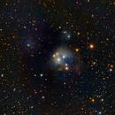 IC 5134,                                KuriousGeorge