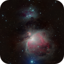 M42 from the Bone Yard,                                mads0100