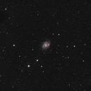 NGC 2997,                                Filip Krstevski / Филип Крстевски