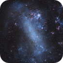 The Large Magellanic Cloud LRGB Wide-Field,                                Tom Peter AKA Astrovetteman