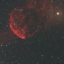 IC 443,                                Detlef Möller