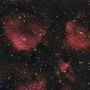 NGC 6334,                                Gerson Pinto