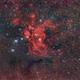 NGC 6357,                                AdrianoMSilva