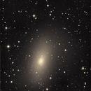 Messier 110,                                Günther Eder