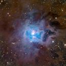 Iris Nebula,                                ItalianJobs