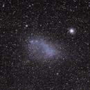 Small Magellanic Cloud,                                Manuel Guerrero