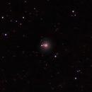 NGC 3344 - Sliced Onion Galaxy,                                Kurt Zeppetello