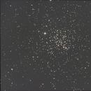 Messier 67,                                Anton