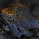 IC5070 Pelican Nebula,                                Crisan Sorin