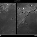Lunar metamorphosis,                                MAILLARD