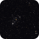 M103 (EQ3-2, not guiding, 222x15 sec),                                Sergey