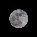 Super Moon,                                Aaron Hakala