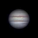 Jupiter,                                Lucas Magalhães