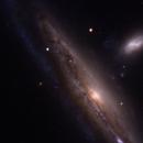 NGC 1532 Closeup,                                Matthew