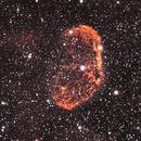 NGC6888,                                Stefano