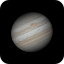Jupiter full rotation, please wait for it to load, thank you.,                                Jesus Magdalena