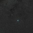 E-Nebula / Altair widefield,                                Siegfried