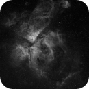 NGC 3372,                                Anton Karl Seewal...