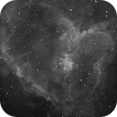 IC1805 Heart Nebula,                                caoyuan9642